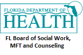 CEU-Hours.com is an approved provider for the Florida Board of Clinical Social Work, Marriage & Family Therapy, and Mental Health Counseling